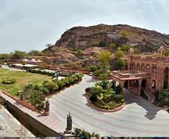 Rajasthan Honeymoon Tour Package