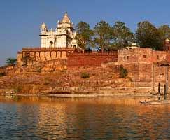 Honeymoon In Rajasthan
