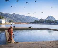 Rajasthan Tourism Honeymoon