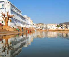 Package Tour To Rajasthan